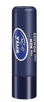 Nivea Lip Balm for men (Uploaded by iluvboyz)