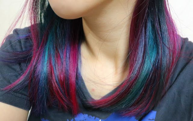 La Riche Directions Semi Permanent Hair Colour Reviews