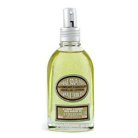 L'Occitane Amande Supple Skin Oil