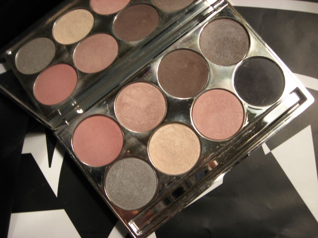 Chantecaille Olivia palette (Uploaded by ccmadamoiselle)