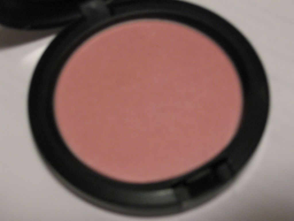 Barbie Loves MAC: Pearl Blossom Beauty Powder (Uploaded by ccmadamoiselle)