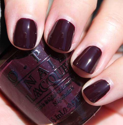 OPI William Tell Me About OPI