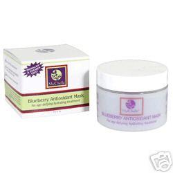 MyChelle Blueberry Antioxidant Mask [DISCONTINUED]