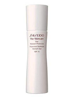 Shiseido  The Skincare - Day Protective Moisturizer SPF 15