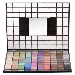 E.L.F. 100 Studio Eyeshadow Palette