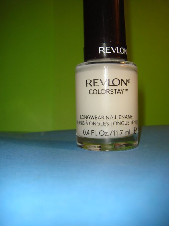 Revlon Colorstay Longwear Nail Enamel - Base Coat ] [DISCONTINUED]