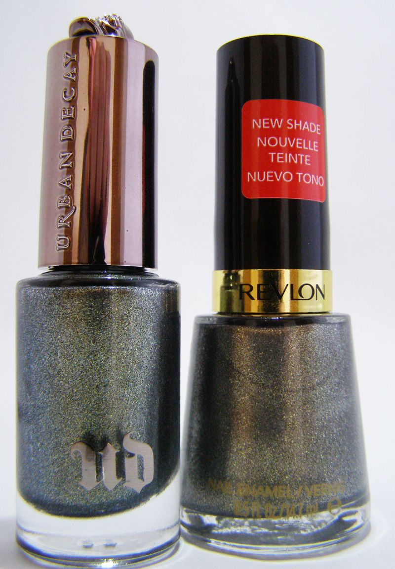 Revlon Nail Enamel - Rich reviews, photo - Makeupalley