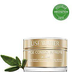 Lise Watier Age Control Supreme La Creme
