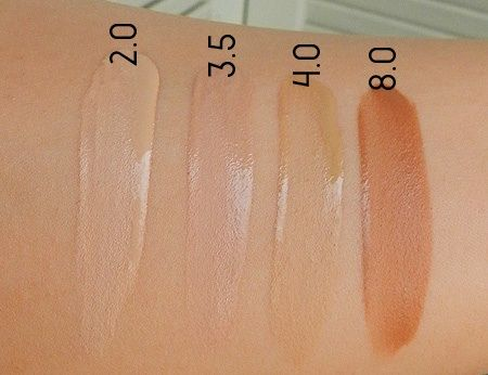 Naked Skin Ultra Definition Powder Foundation by Urban Decay #4
