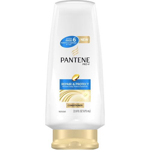 Pantene Repair and Protect conditioner reviews, photos ...