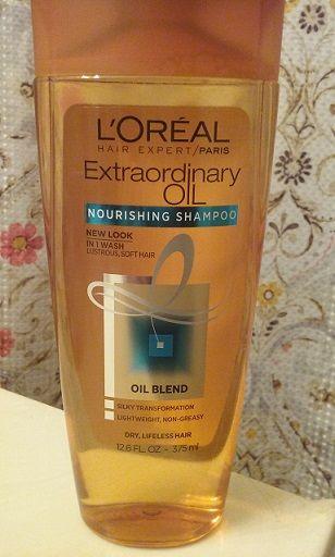 L'Oreal Paris Hair Expertise Extraordinary Oil