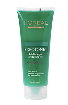 L'Oreal Exfotonic [DISCONTINUED]