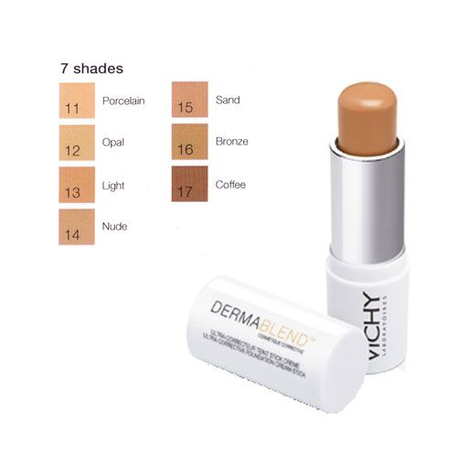 Vichy Dermablend Ultra Corrective Cream Stick