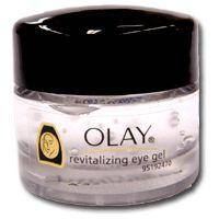Olay Age Defying Revitalizing Eye Gel