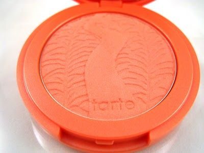 Tarte Amazonian Clay Long-Wear Blush in Tipsy