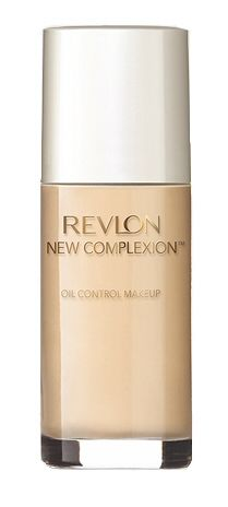 Revlon New Complexion Oil Control Makeup