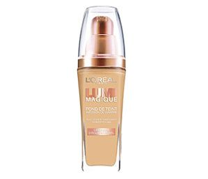 L'Oreal Lumi Foundation