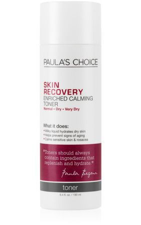 Paula's Choice Skin Recovery Enriched Calming Toner. Filtered by age: 30-35