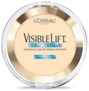 L'Oreal Visible Lift Serum Absolute Advanced Age Reversing Powder