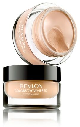 Revlon ColorStay Whipped Crème Makeup [DISCONTINUED] reviews ...