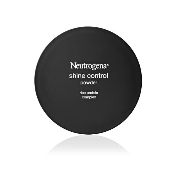 Neutrogena Shine Control Pressed Powder