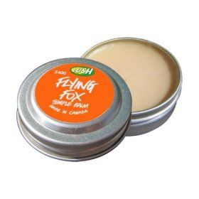 LUSH Flying Fox Temple Balm [DISCONTINUED]