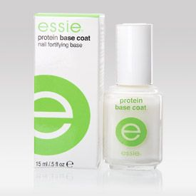 Essie Protein Base Coat