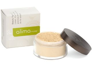 Alima Satin Matte Mineral Foundation