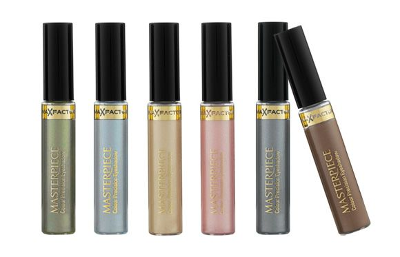 Image result for Max Factor Masterpiece Colour Precision Eyeshadow