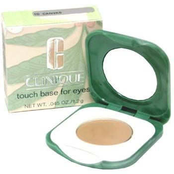 Clinique Touch Base For Eyes in Canvas
