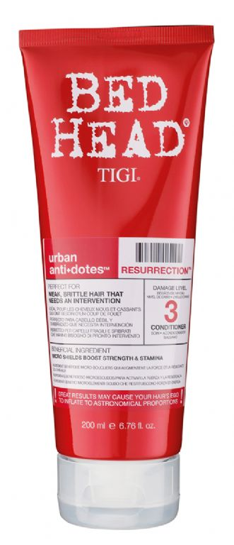 TiGi Urban Antidotes Resurrection
