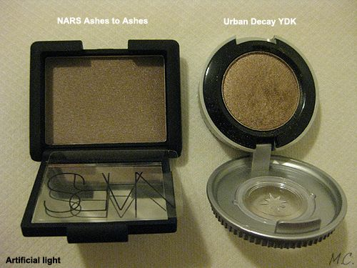 NARS Ashes to Ashes