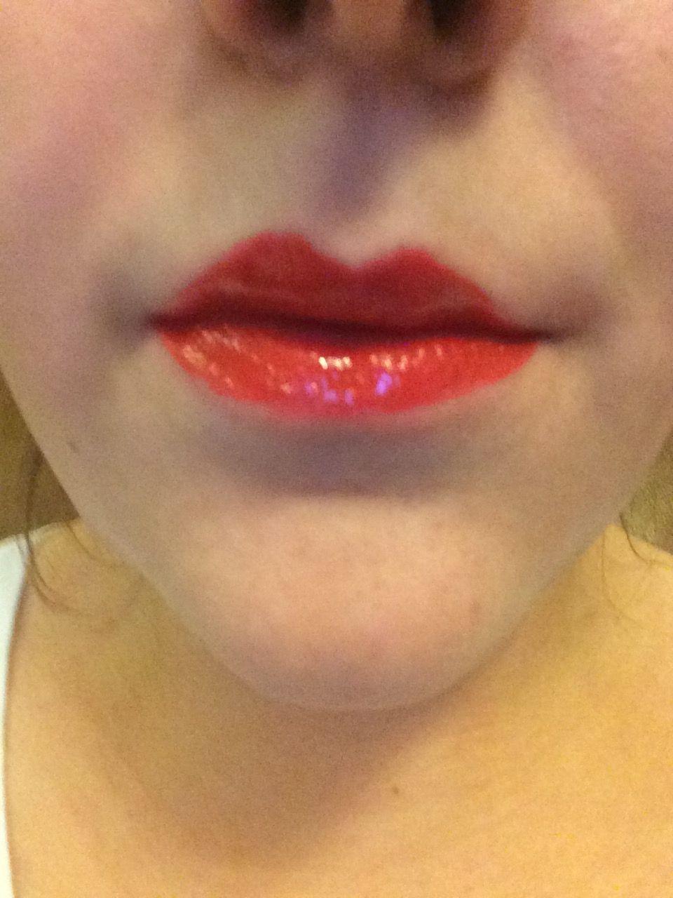 Dior Addict Lip Gloss All Shades Reviews Photos