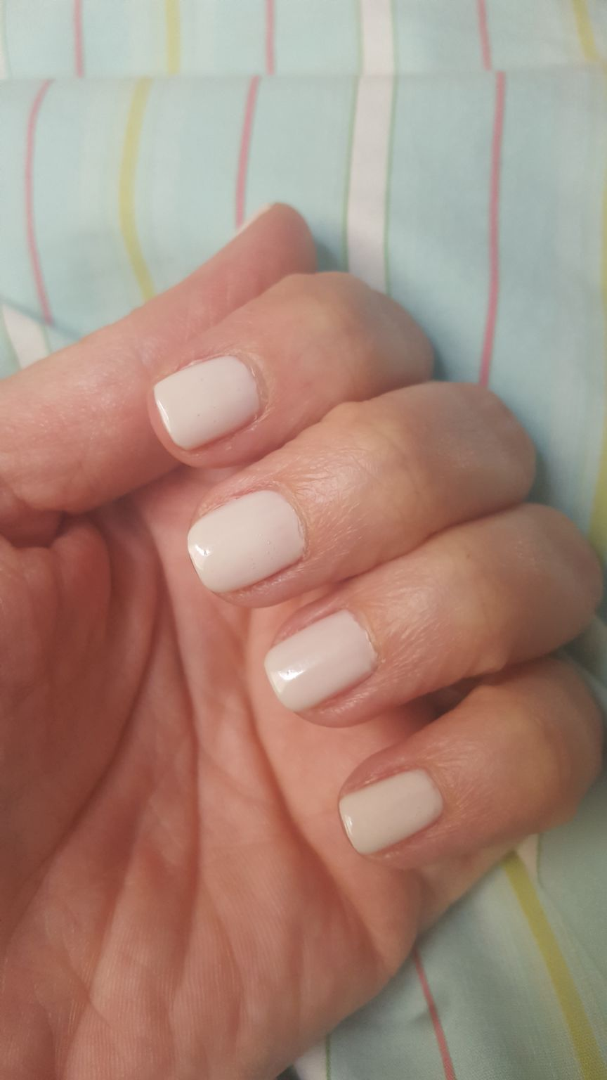 Essie Marshmallow Reviews Photos Makeupalley