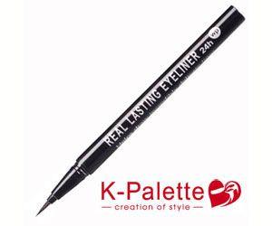 K-Palette 24 Hr Real Lasting Eyeliner