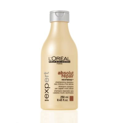 L'Oreal Professionnel Absolut Repair shampoo