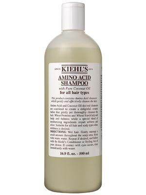 Kiehl's Amino Acid Shampoo