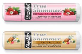 Chapstick True Shimmer  [DISCONTINUED]