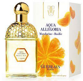 Guerlain Aqua Allegoria Mandarine-Basilic