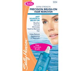 Sally Hansen Extra Strength Precision Brush On Hair Remover