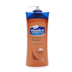 Vaseline Cocoa Butter Deep Conditioning lotion