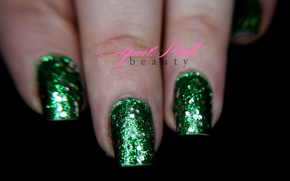 OPI Fresh Frog Of Bel Air