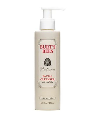 Burt's Bees Radiance Facial Cleanser with Royal Jelly