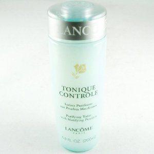 Lancome Tonique Controle