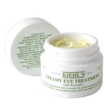 kiehl 39 s creamy eye treatment with avocado reviews photos. Black Bedroom Furniture Sets. Home Design Ideas