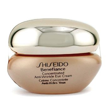 Shiseido  Benefiance Concentrated Anti-wrinkle Eye Cream [DISCONTINUED]