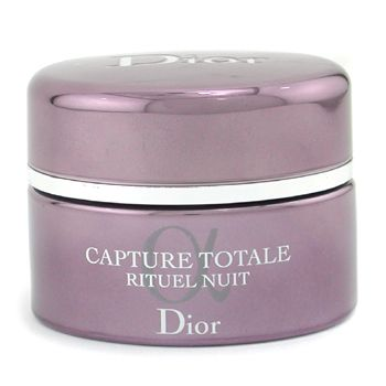 Dior Capture Totale Ritual Nuit