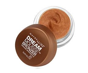 Maybelline Dream Mousse Bronzer Sun Glow
