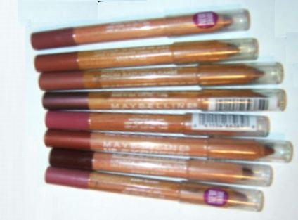 Maybelline Lip Express