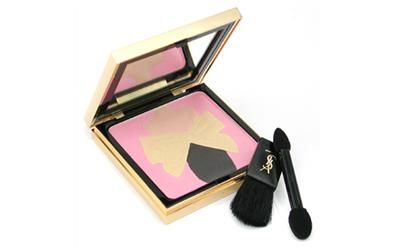 Yves Saint Laurent Palette Esprit Couture Collector Powder For Eyes And Complexion - Harmony #1 - LE